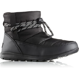 Sorel Whitney Shoes Women black